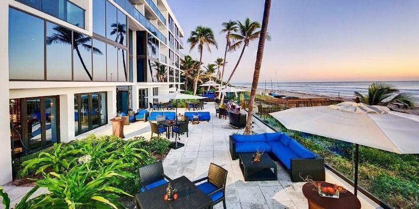 Tideline Ocean Resort and Spa - Palm Beach -- Palm Beach (area), FL