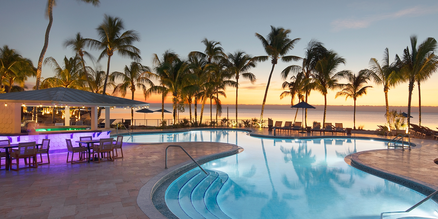 $170 & up – Florida Keys Escape into Summer, 55% Off -- Islamorada, FL