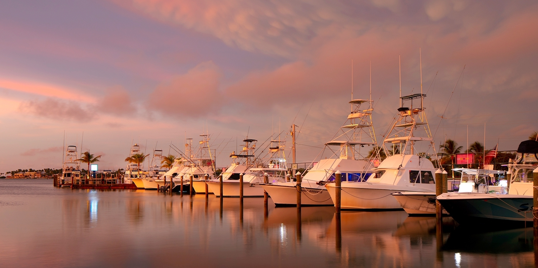 Postcard Inn Beach Resort & Marina -- Islamorada, FL