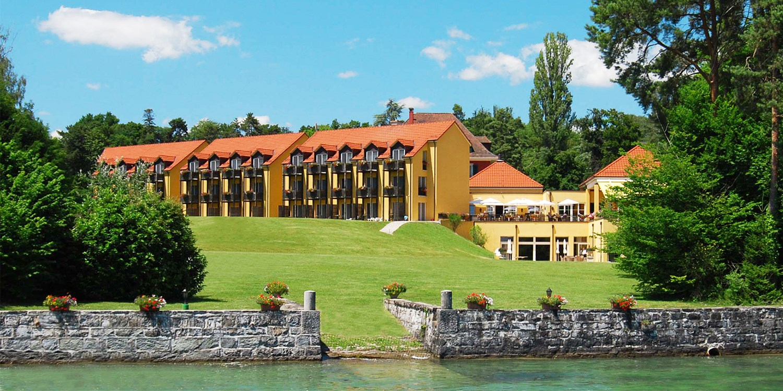 Hotel La Barcarolle -- Prangins, Switzerland