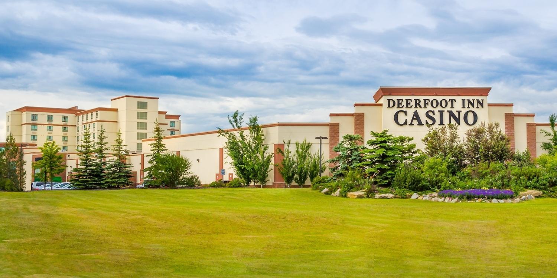 $159 – Casino Resort Escape w/Attraction Passes, 45% Off -- Calgary, Alberta