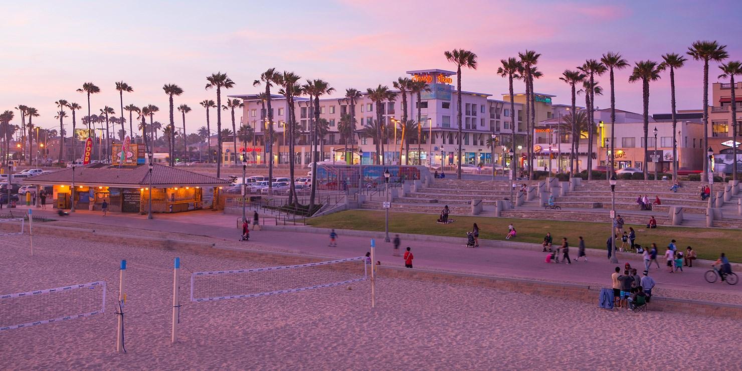 Shorebreak Hotel -- Huntington Beach, CA