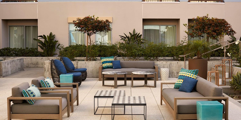 kimpton shorebreak huntington beach resort travelzoo. Black Bedroom Furniture Sets. Home Design Ideas