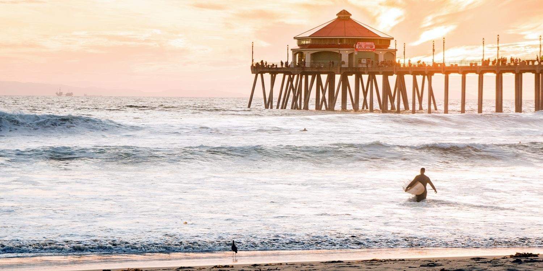 $180 – SoCal: Huntington Beach 4-Star Hotel, 35% Off -- Huntington Beach, CA