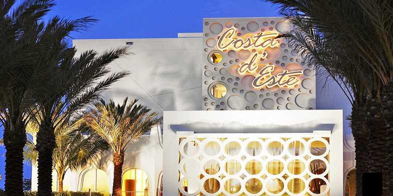 Costa D Este Beach Resort And Spa Vero