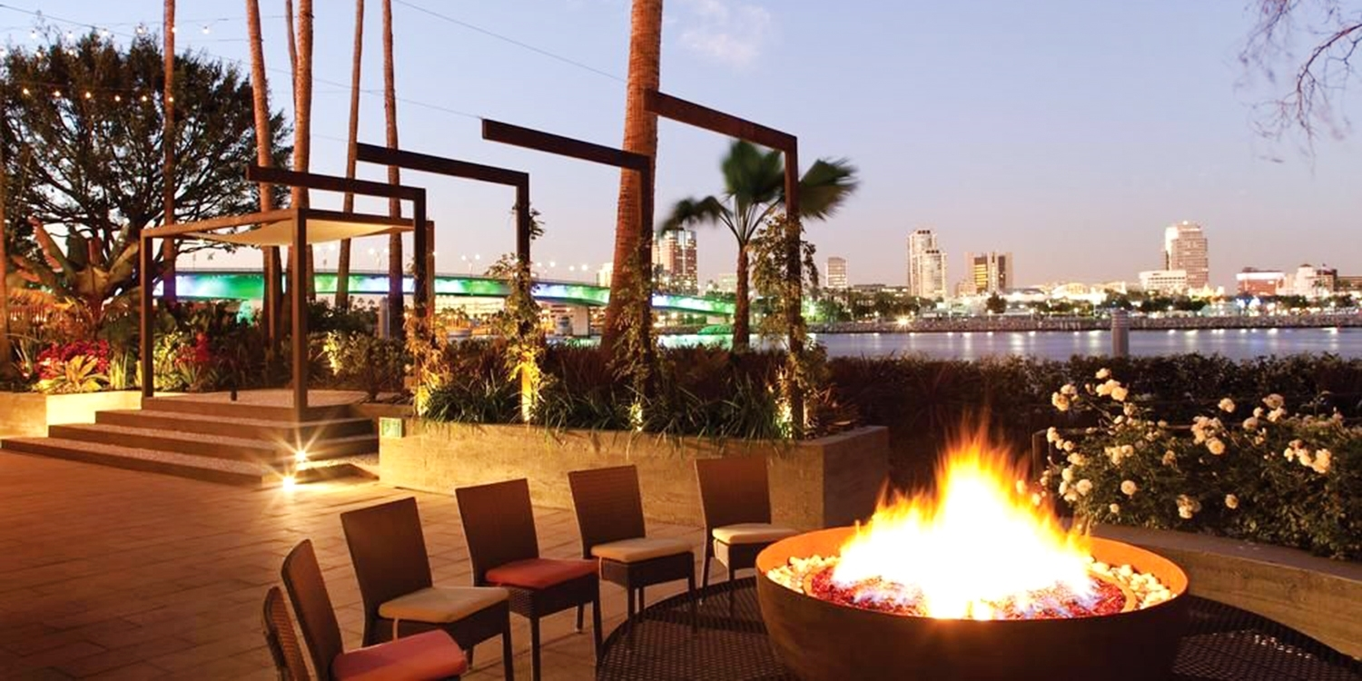 £171 – Long Beach Waterfront Hotel with Parking, 50% Off -- Long Beach, CA
