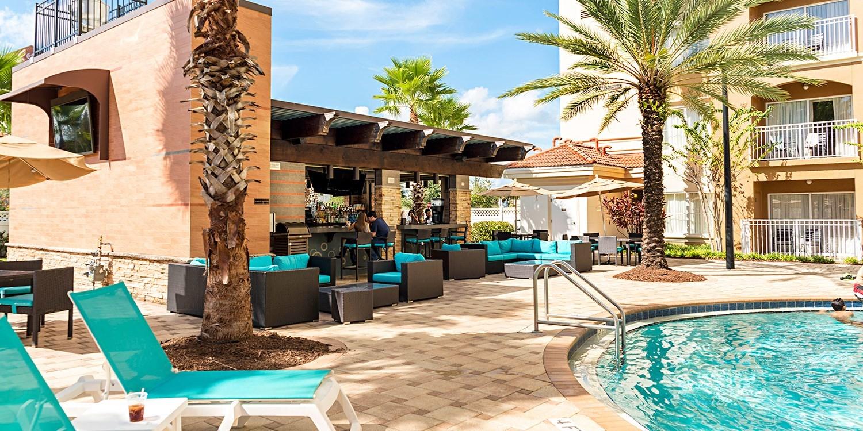 The Point Orlando Resort -- International Drive Area, Orlando