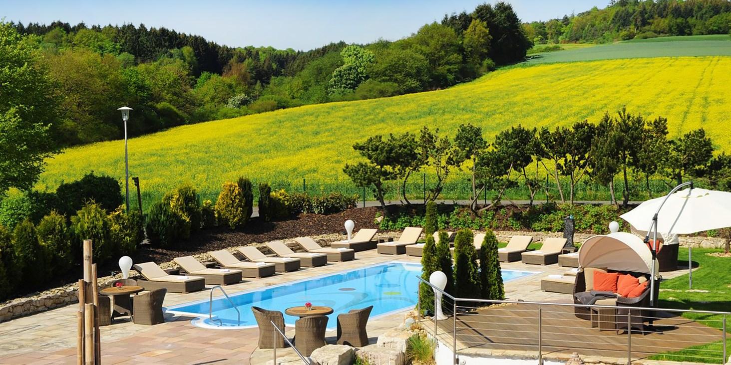 Romantik Hotel Freund & SPA-Resort -- Vöhl