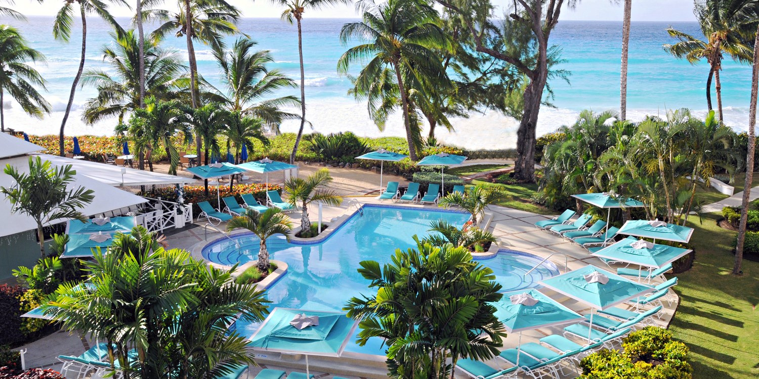 Turtle Beach by Elegant Hotels All Suite -- Bridgetown, Barbados