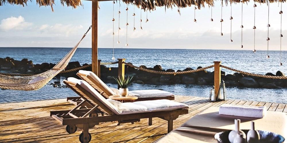 Renaissance Aruba Resort & Casino -- Oranjestad, Aruba