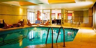 Wood Hall Hotel Spa Collingham