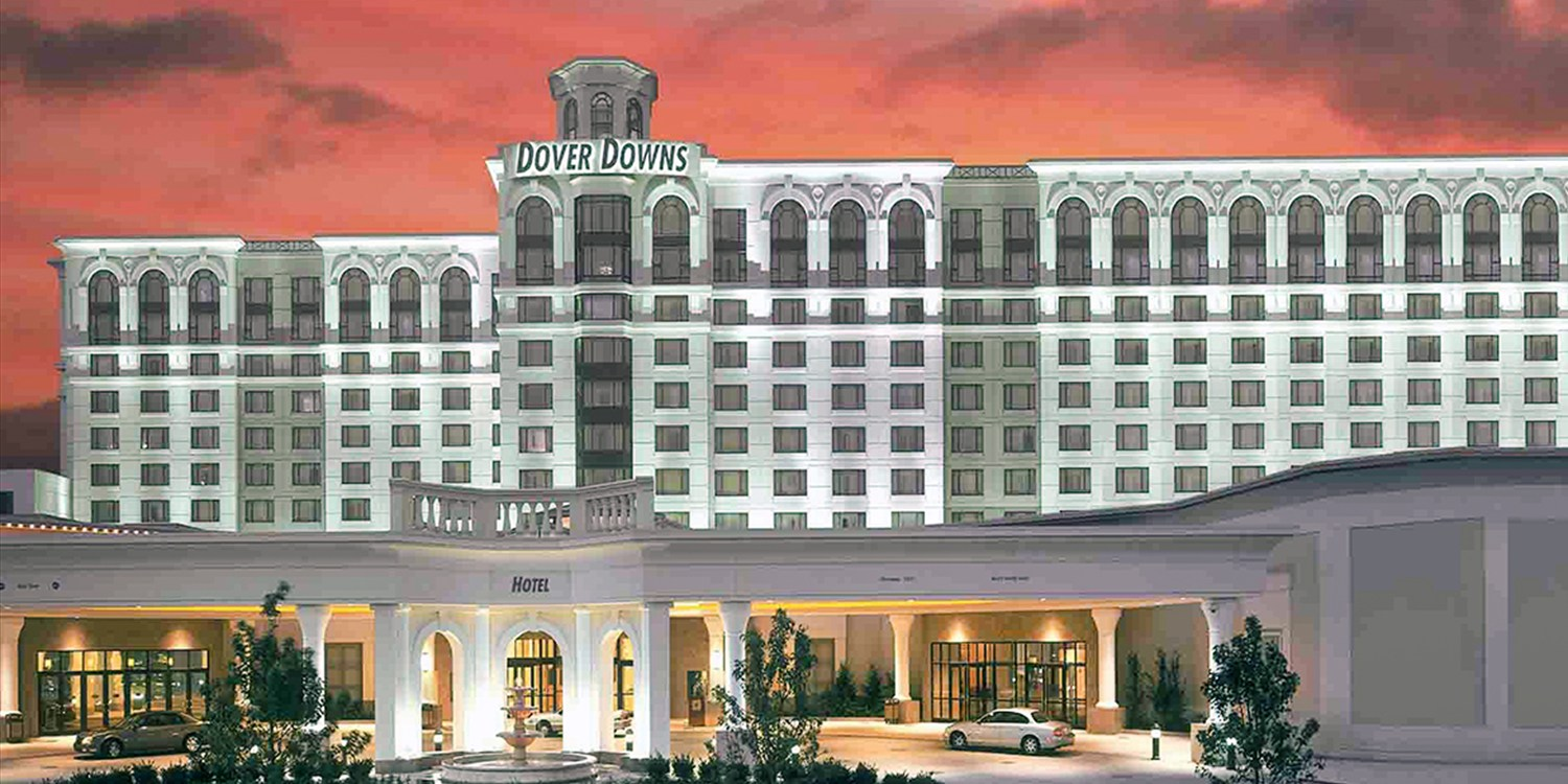 Dover downs casino hotel rates poker chip lounge coupon