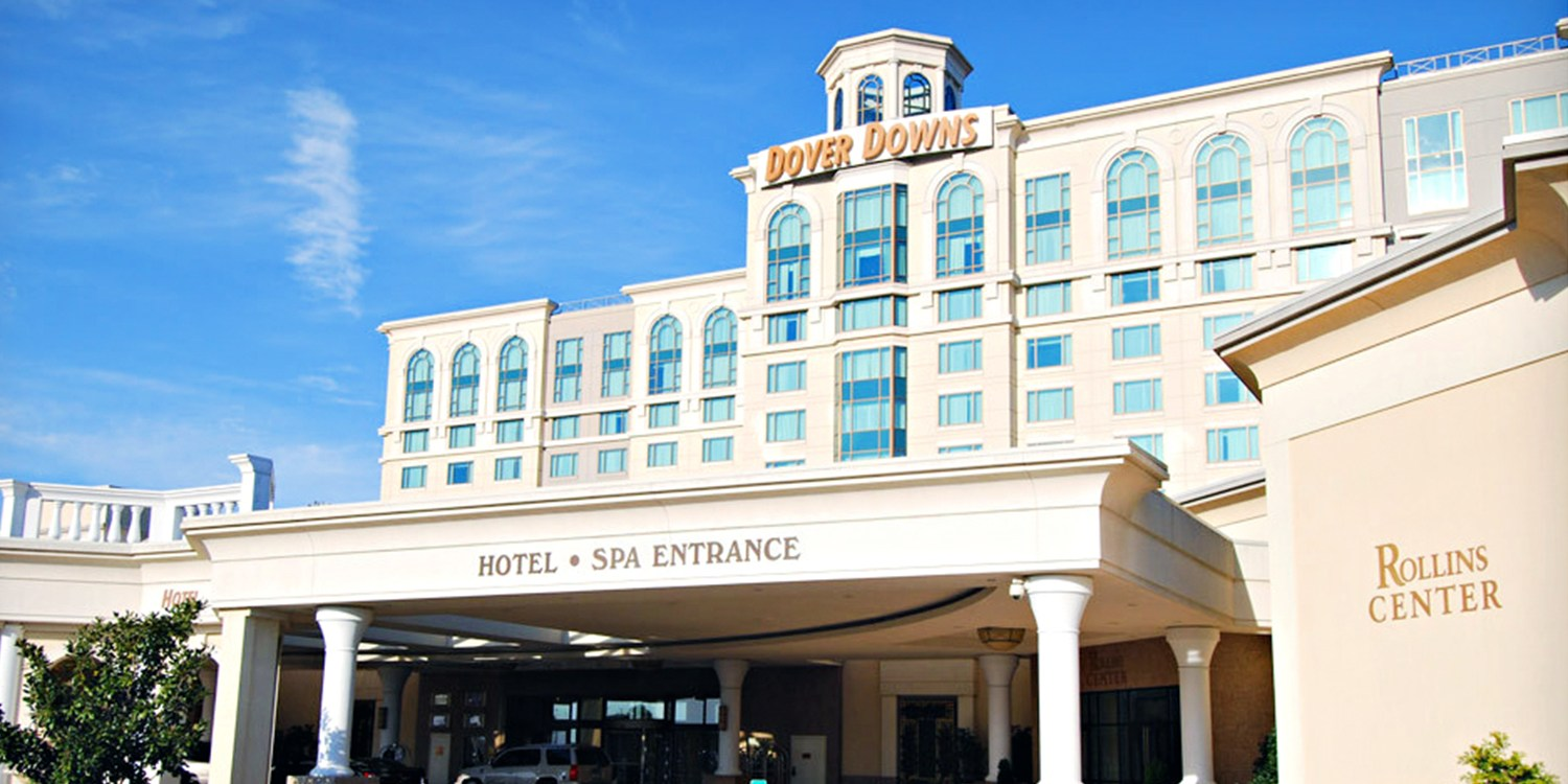 Dover Downs Hotel & Casino -- Dover, DE