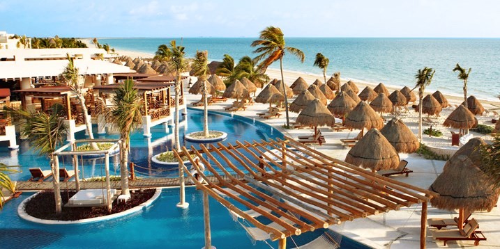 Excellence Playa Mujeres - All Inclusive - Adults Only -- Cancun, Mexico