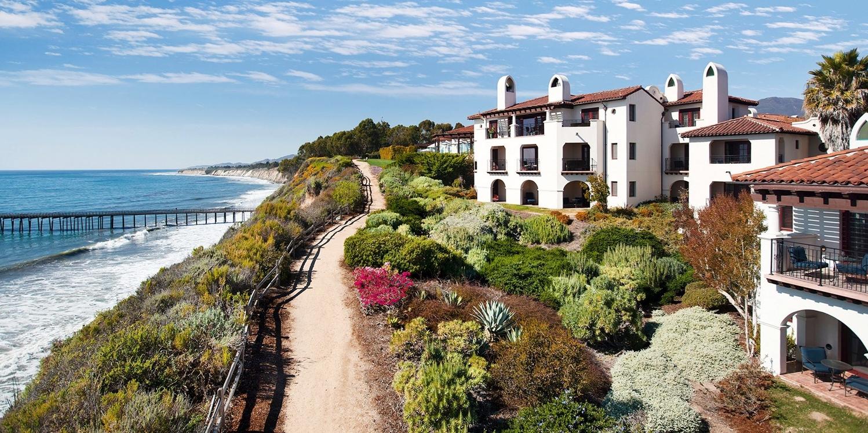 The Ritz-Carlton Bacara, Santa Barbara -- Goleta, CA, USA