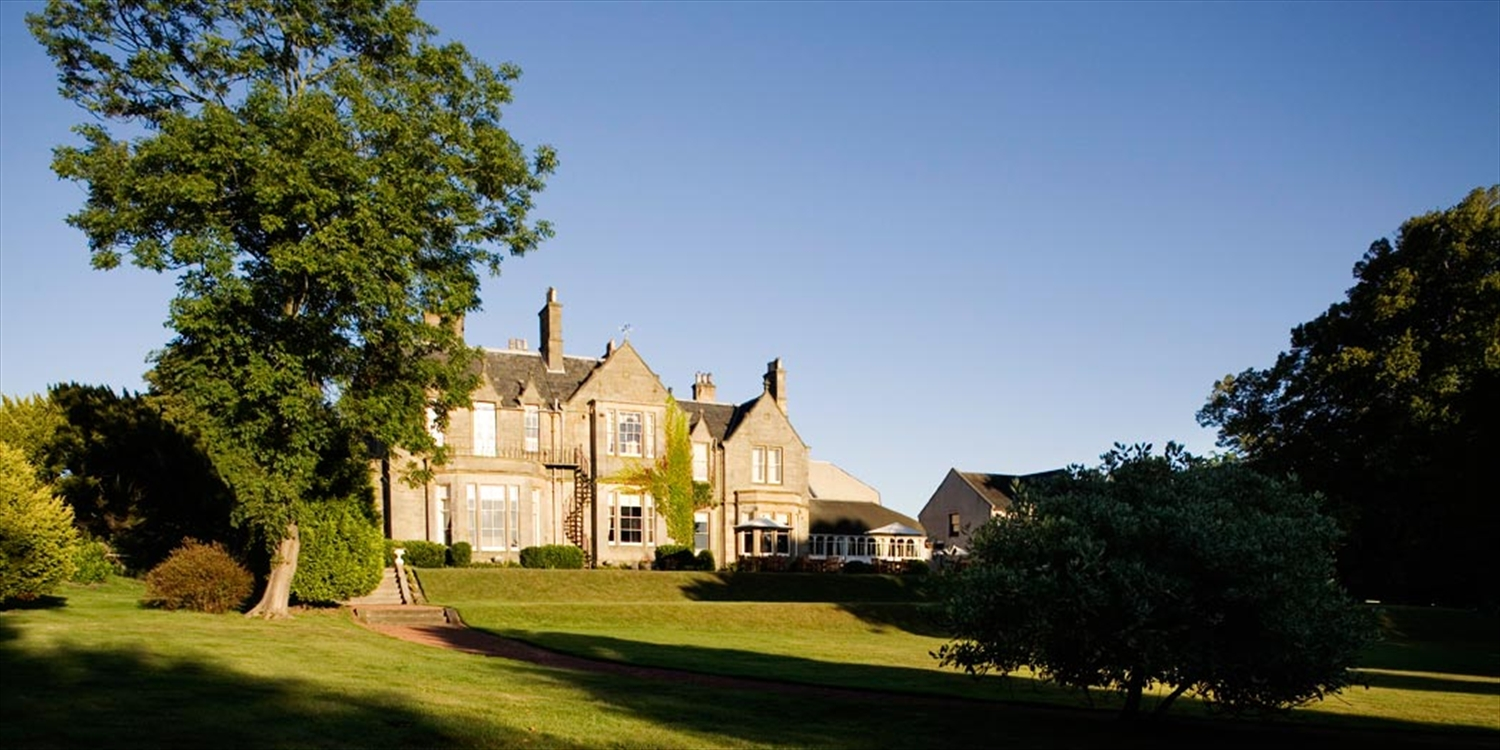 Norton House Hotel & Spa -- Edinburgh, United Kingdom