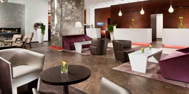 Sheraton Munich Arabellapark Hotel Travelzoo