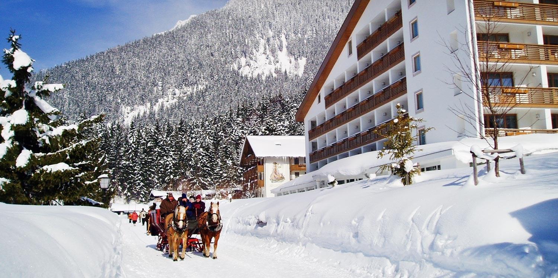Arabella Alpenhotel am Spitzingsee -- Alpen