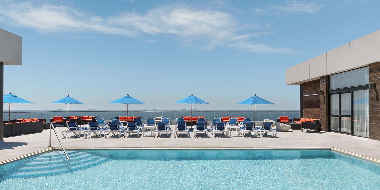 Allegria Hotel -- Long Beach, NY