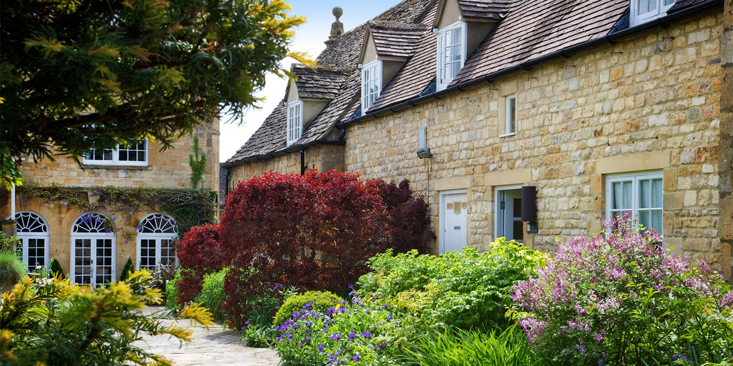 Cotswold House Hotel & Spa - A Bespoke Hotel -- Chipping Campden, Cotswolds
