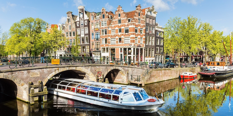 Grand Hotel Amrath Amsterdam -- Amsterdam, Netherlands