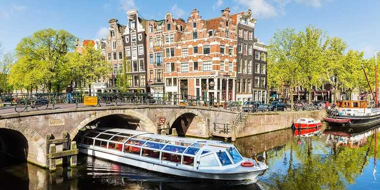 Grand Hotel Amrath Amsterdam Travelzoo