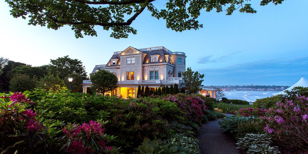 The Chanler at Cliff Walk -- Newport, RI