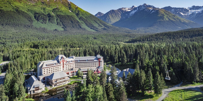 Alyeska Resort -- Anchorage, AK