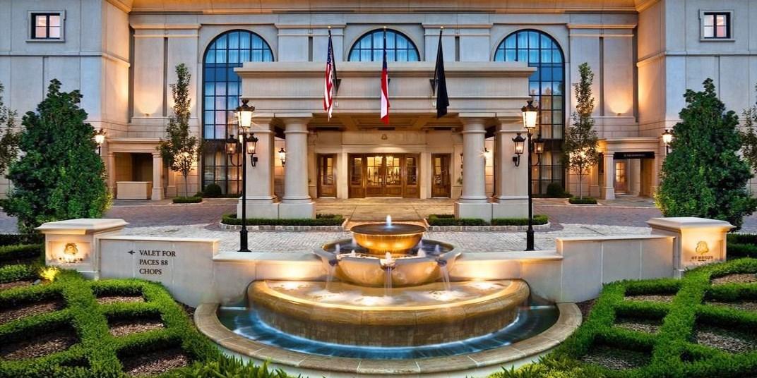 The St. Regis Atlanta -- Atlanta, GA