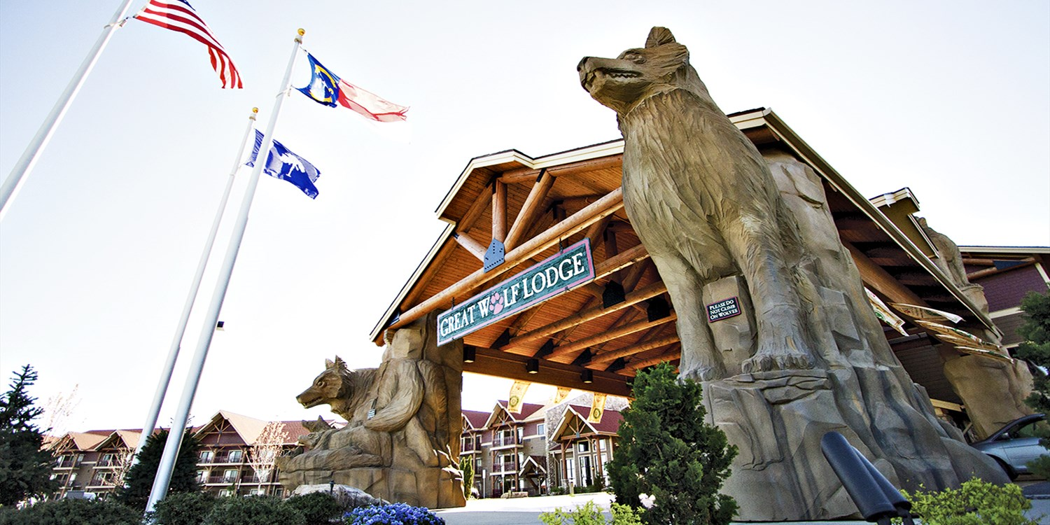 Great Wolf Lodge Charlotte/Concord -- Concord, NC