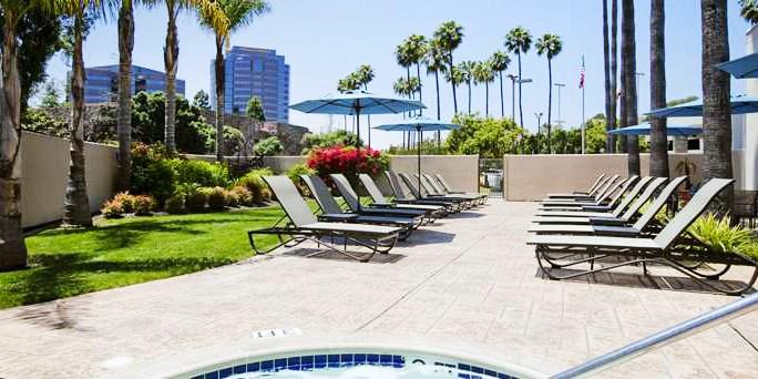 Embassy Suites by Hilton San Diego - La Jolla -- La Jolla, San Diego