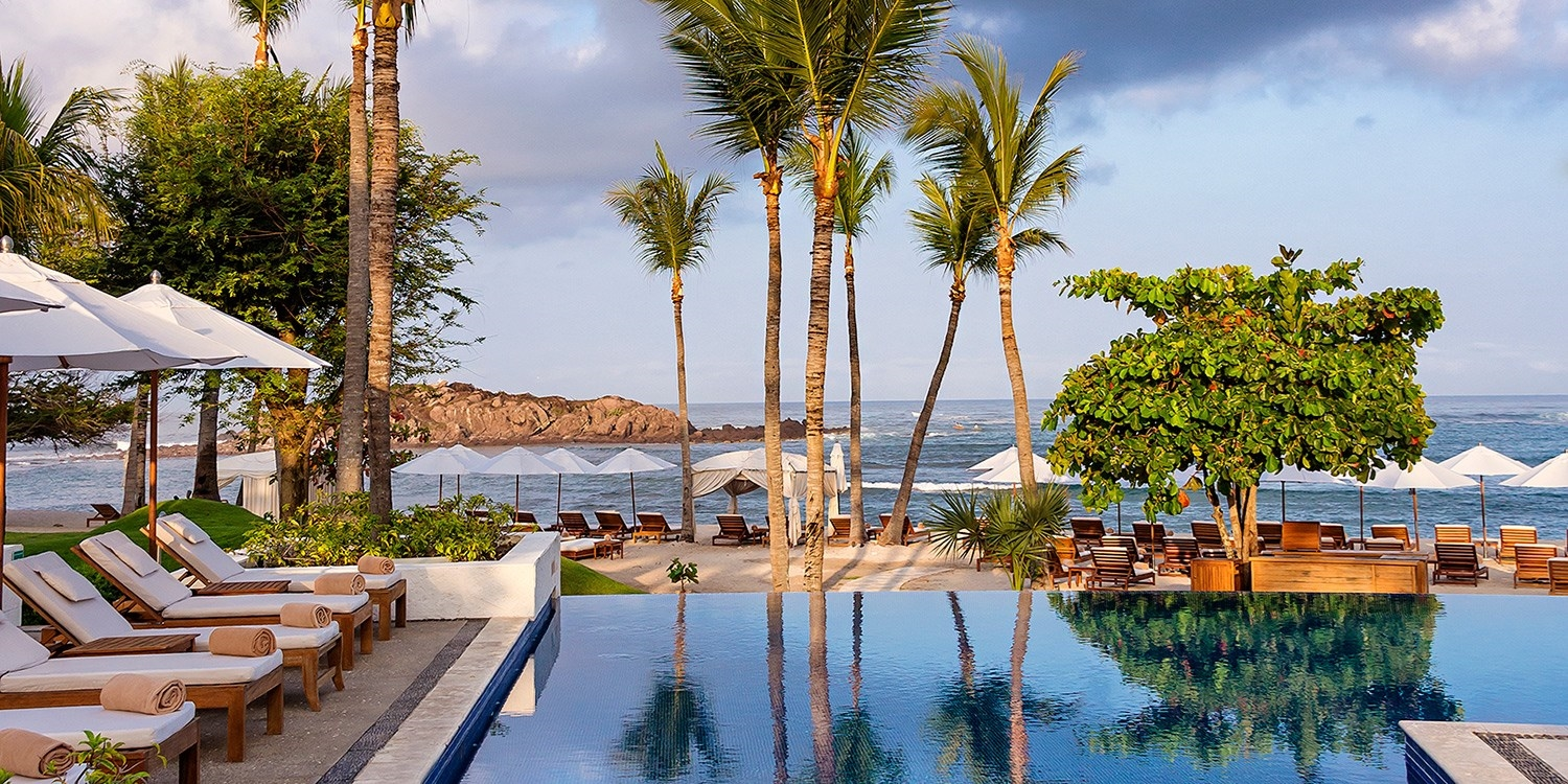 The St. Regis Punta Mita Resort -- Punta Mita, Mexico