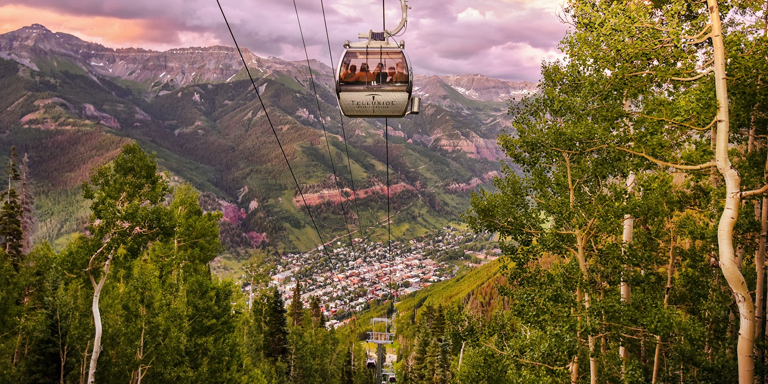 $199 – Colorado: Luxe Telluride Resort, 55% Off -- Telluride, CO
