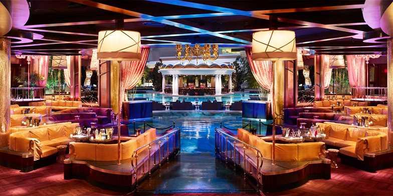 Encore At Wynn Las Vegas The Strip