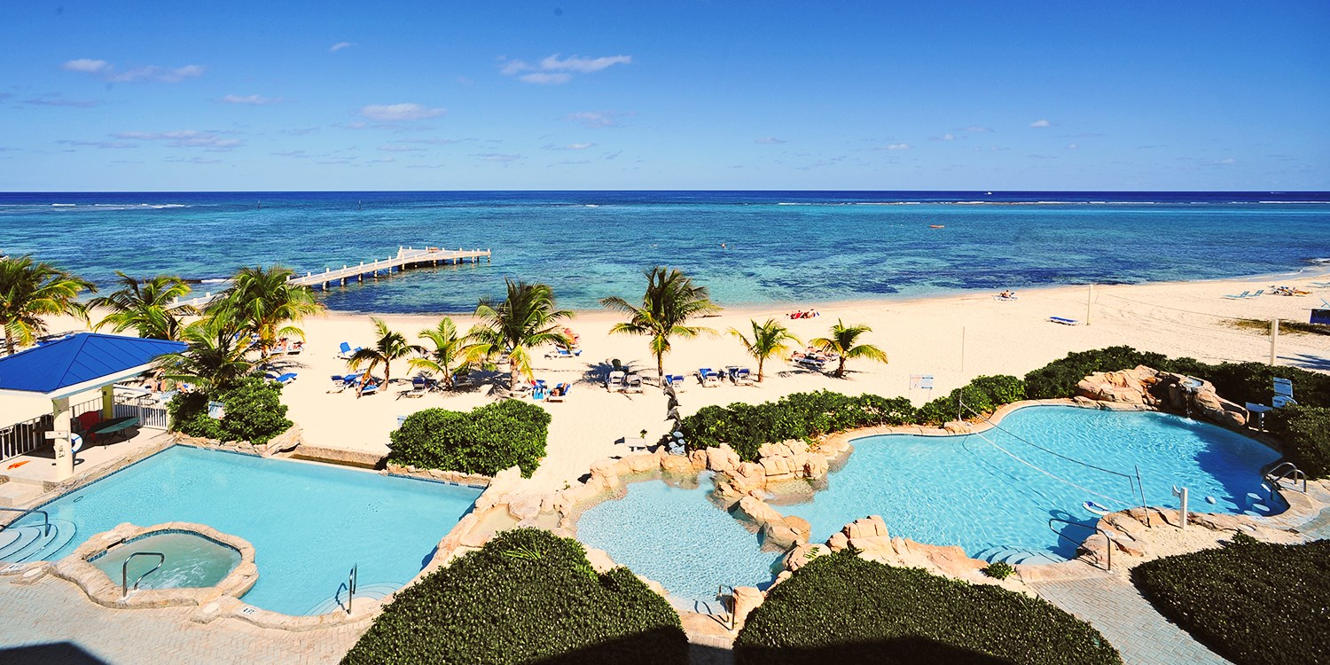 Wyndham Reef Resort -- Cayman Islands
