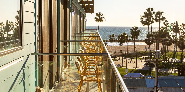 Hotel Erwin -- Los Angeles, CA