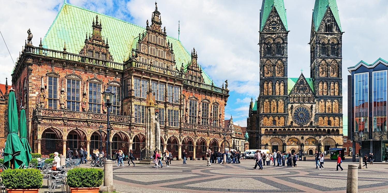 H+ Hotel Bremen -- Bremen, Germany