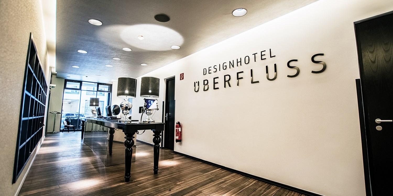 Designhotel berfluss travelzoo for Designhotel ostsee
