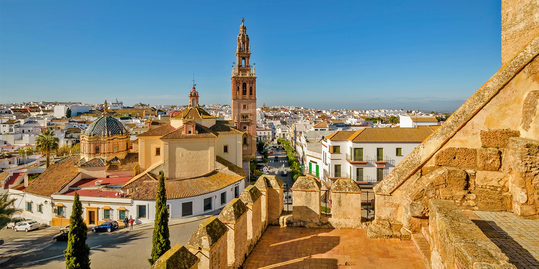 Dsd 65€ – Sevilla: escapada a Carmona y tapeo para 2, hasta -40% -- Carmona