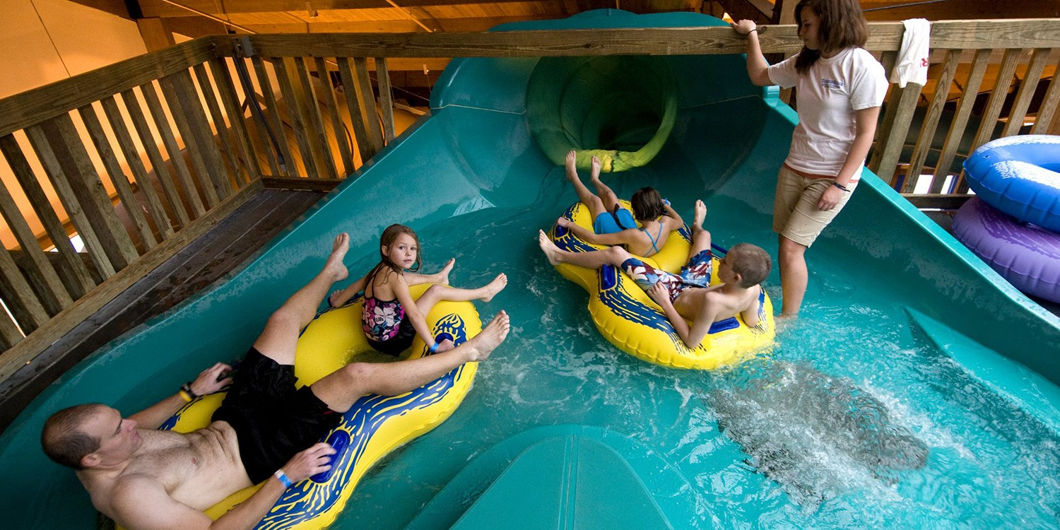 Timber Ridge Lodge and Waterpark  8dc58a6e5