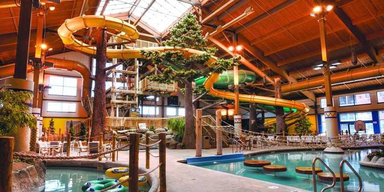Timber Ridge Lodge and Waterpark -- Lake Geneva c2dfe168a