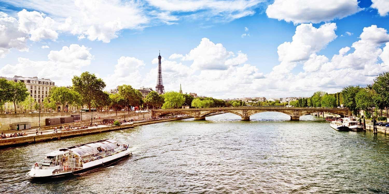 Hotel Franklin Roosevelt -- Champs Elysees-Madeleine-Arc de Triomphe, Paris
