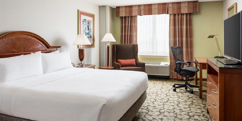 Hilton Garden Inn Philadelphia   Center City    Philadelphia, PA