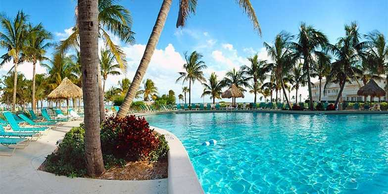 Lago Mar Beach Resort Club Fort Lauderdale