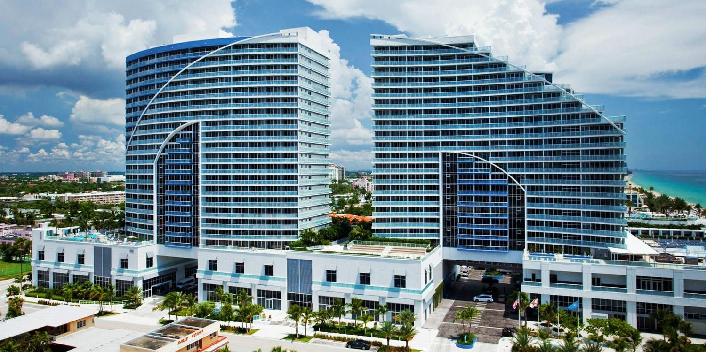 W Fort Lauderdale -- Fort Lauderdale, FL