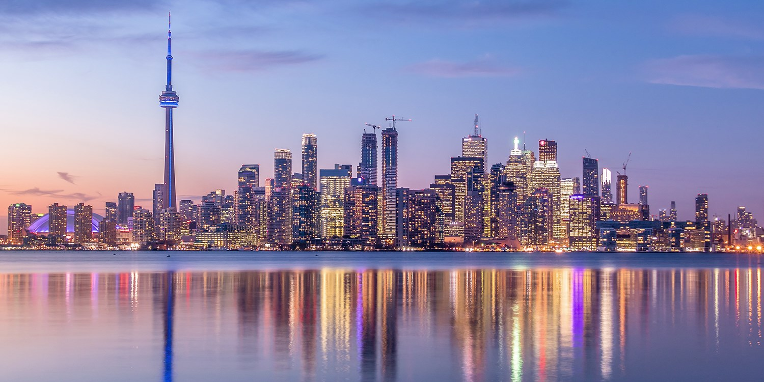 $119 – Downtown Toronto Stays w/Late Checkout, Save 35% -- Toronto, Canada