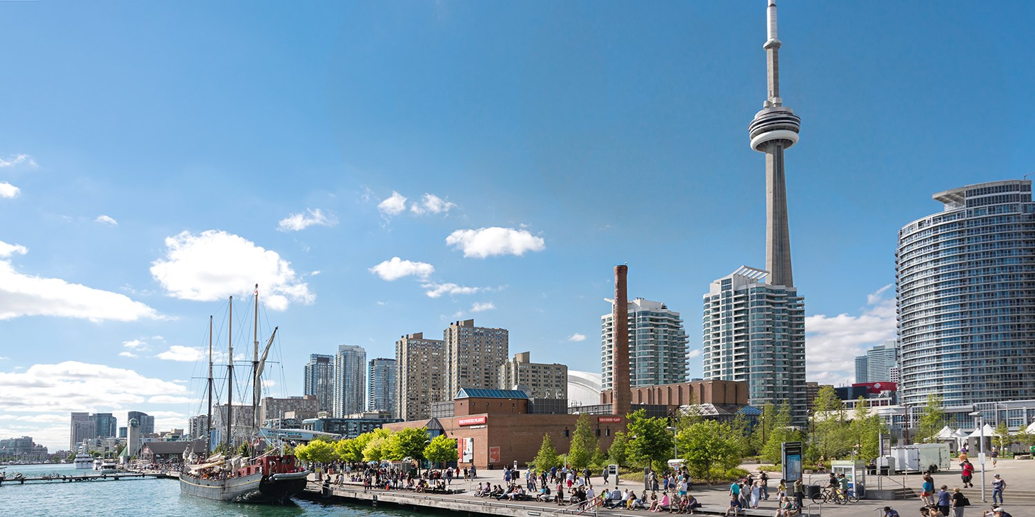 $131 – Downtown Toronto Hotel through June, Reg. $201 -- Toronto, Canada