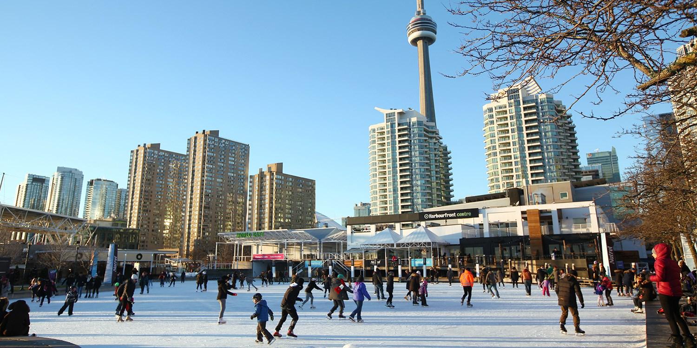 $134 – Downtown Toronto Hotel through February, Reg. $235 -- Toronto, Canada