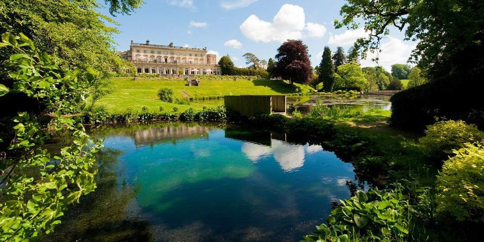 Cowley Manor -- Cowley, United Kingdom