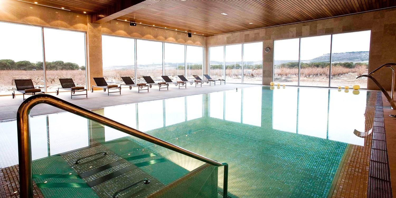 Hotel & Spa Arzuaga -- Quintanilla de Onésimo, Spain
